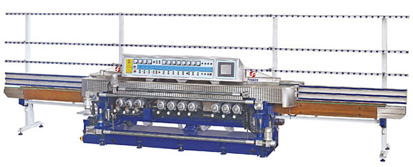 Glass Straight – Line Bevelling Machine FXM371B