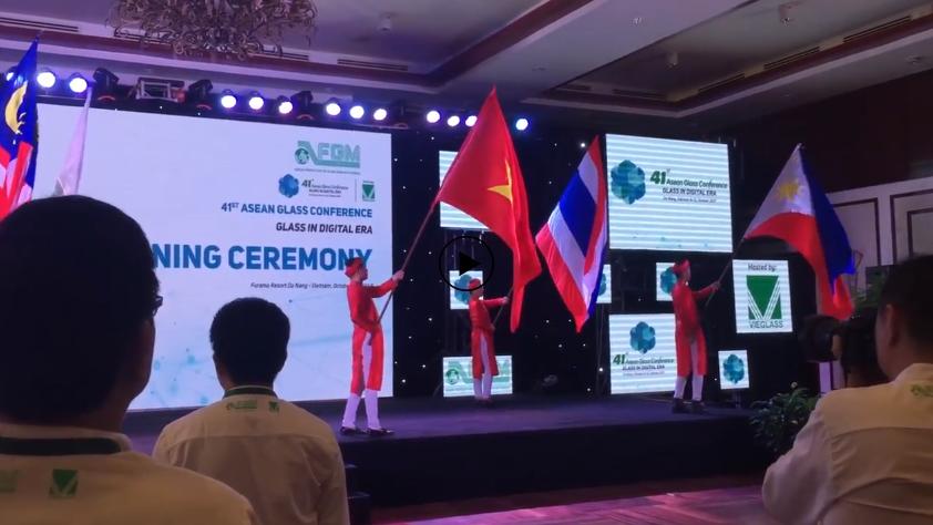 Hội nghị Kính và Thuỷ tinh ASEAN – Kính và Thủy tinh trong kỷ nguyên số