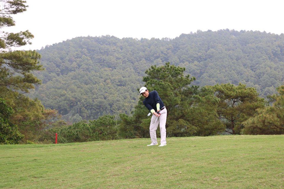 Giải Golf quốc tế hữu nghị - 07