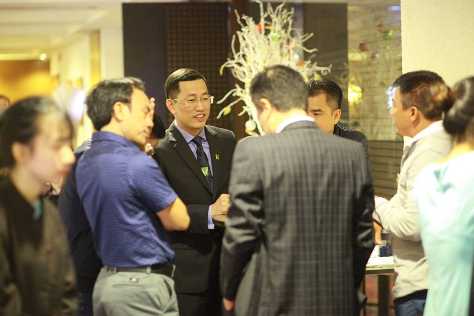 Hiệp hội Kính và Thủy tinh Việt Nam Khóa V