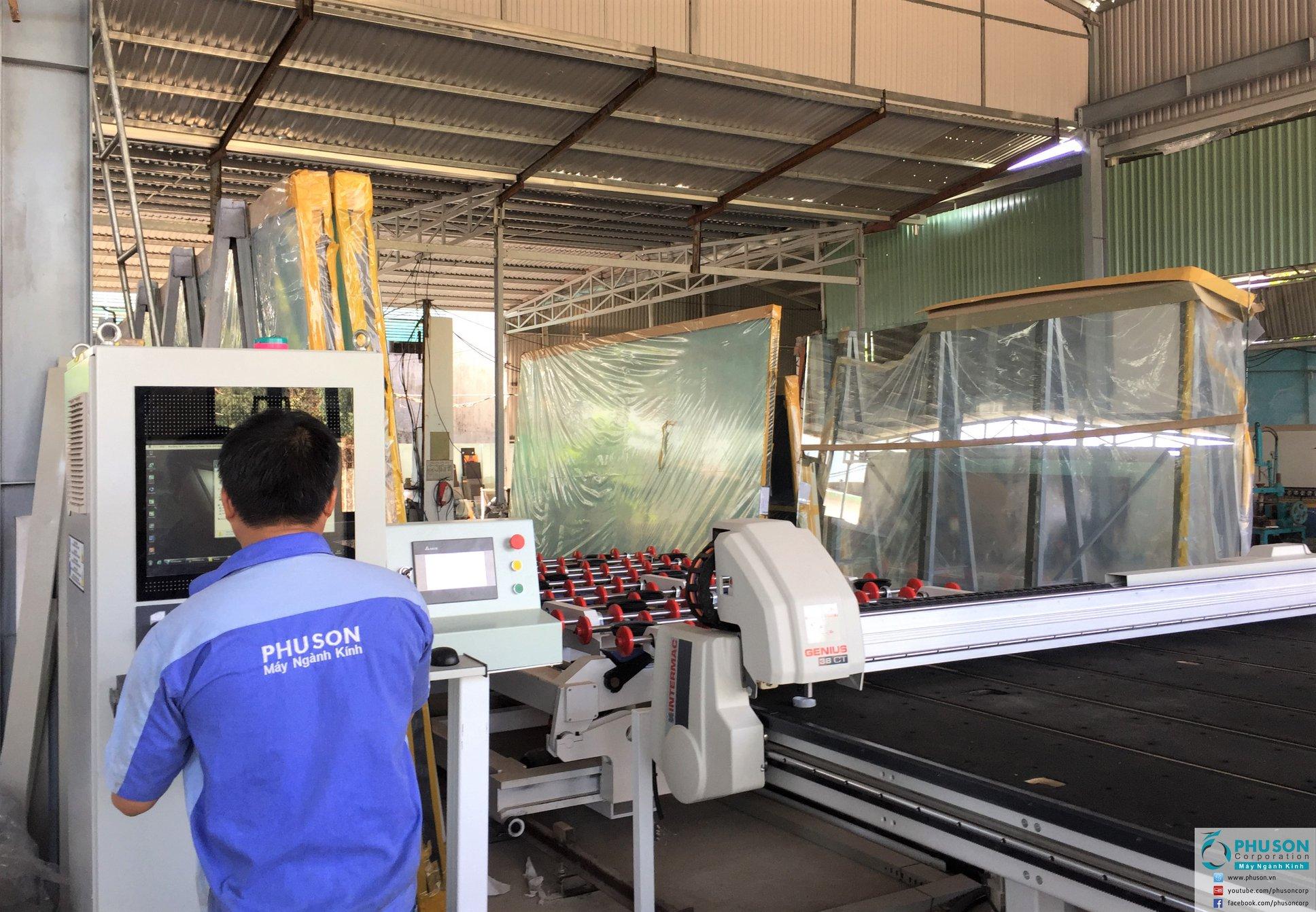HOANG VINH GLASS - 04